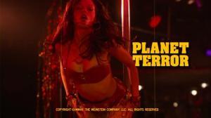Planet Terror Titles 7